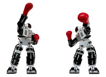 복싱로봇02